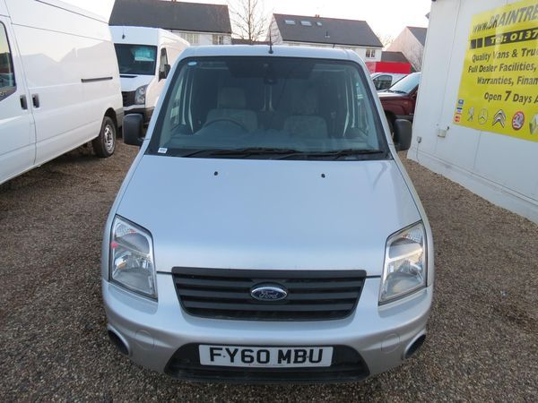 2010 Ford Transit Connect TDCi image 2