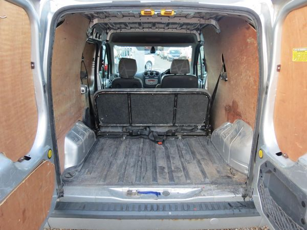2010 Ford Transit Connect TDCi image 8