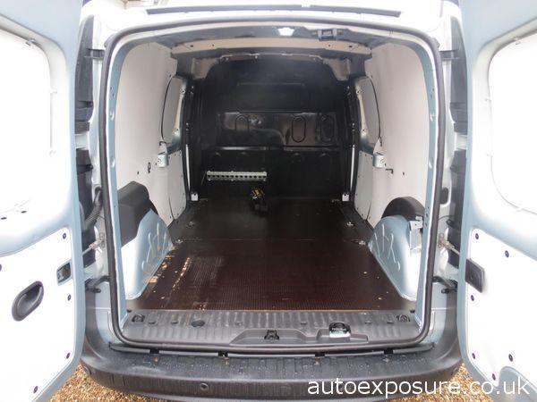 2012 Renault Kangoo MAXI LL21dCi image 6