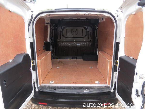 2013 Fiat Doblo 1.3 Multijet 16V image 5