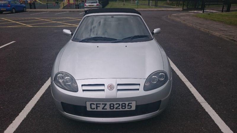 2005 MgTF 1.8 ccs image 4