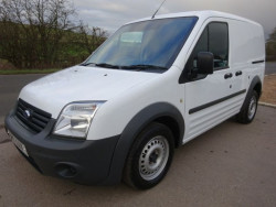 2011 Ford Transit Connect T200