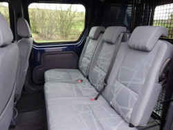 2012 Ford Transit Connect T230 Trend Hr Dcb image 7