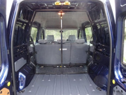 2012 Ford Transit Connect T230 Trend Hr Dcb image 8