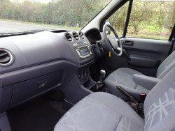 2012 Ford Transit Connect T230 Trend Hr Dcb image 9