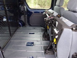 2012 Ford Transit Connect T230 Trend Hr Dcb image 10