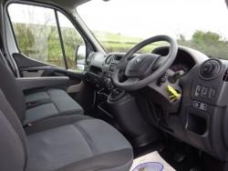 2011 Renault Master dCi SR 125ps Euro 5 image 8