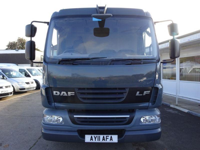 2011 DAF LF Fa 55.180 Euro 5 image 2