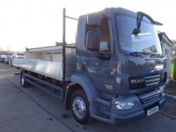 2011 DAF LF Fa 55.180 Euro 5
