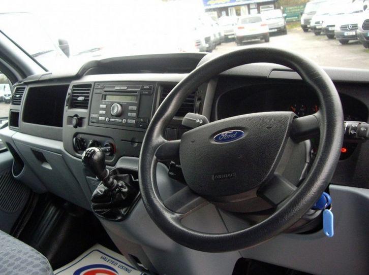 2013 Ford Transit 280 Lr image 7