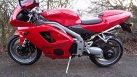 2004 Triumph Daytona 955i