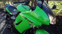 2008 Kawasaki ER6F image 5