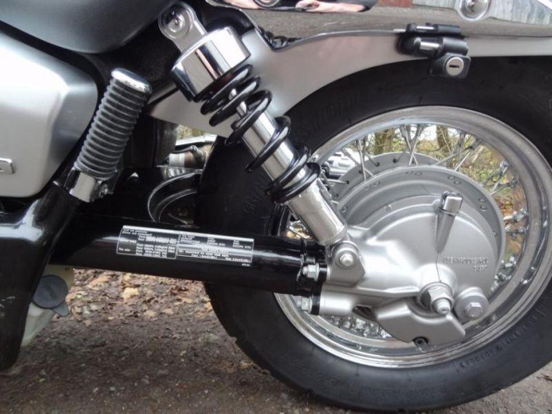 2009 Honda VT750 C2 Shadow image 6