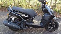 2012 Yamaha BWS125