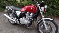 2013 Honda CB1100 A