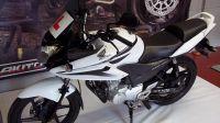 2012 Honda CBF 125M-B