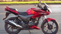 2014 Honda CBF 125 M-D