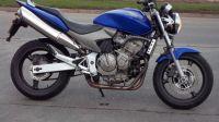 2004 Honda CB600F Hornet F-4