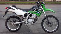 2014 Kawasaki KLX250