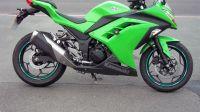 2013 Kawasaki 300 Ninja ADF