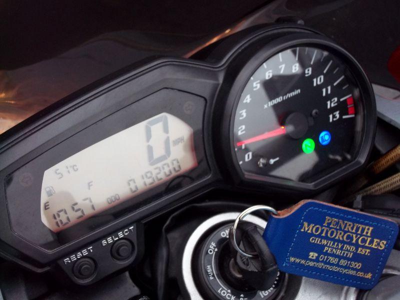 2007 Yamaha FZ1 N image 2