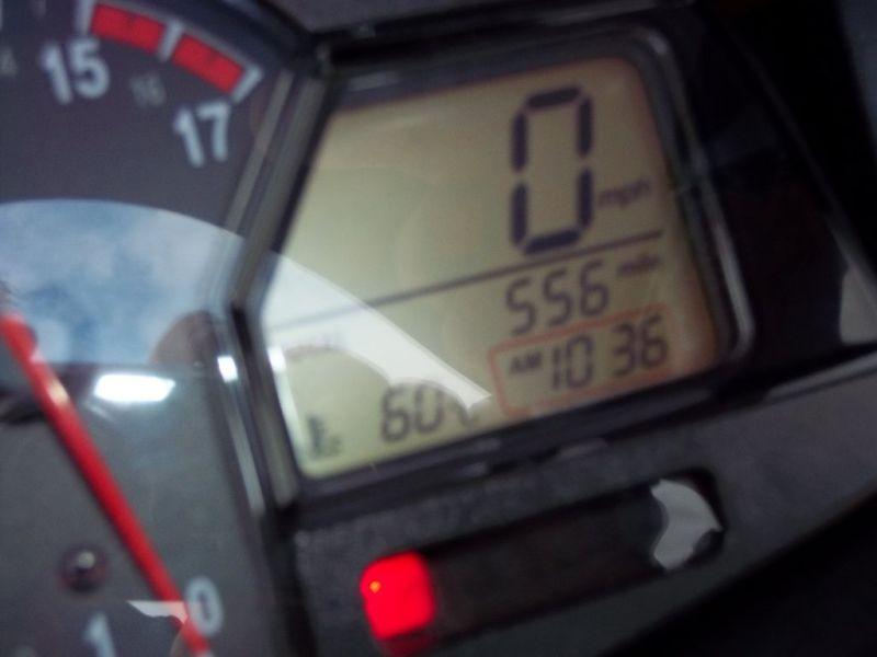 2013 Honda CBR600 RR 600 RR-C image 5