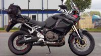 2011 Yamaha XTZ1200 Super Tenere Z