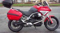 2012 Moto Guzzi Stelvio 1200 4V ABS