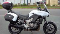 2013 Kawasaki Versys KLZ1000ACF