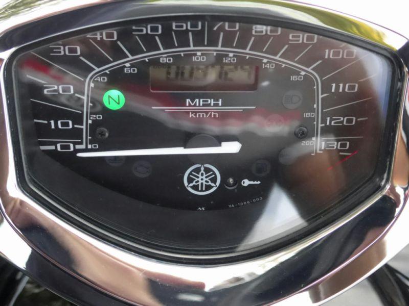 2013 Yamaha XVS1300 Midnight Star image 8