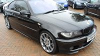 2004 BMW 3 SERIES 3.0 330CD SPORT 2d