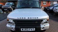 2003 LAND ROVER DISCOVERY 2.5 TD5 GS 5STR 5d image 2