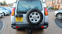 2003 LAND ROVER DISCOVERY 2.5 TD5 GS 5STR 5d image 4