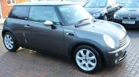 2006 MINI HATCH COOPER 1.6 PARK LANE 3d