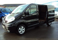 2012 Renault Trafic 2.0dCi