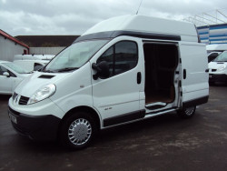 2011 Renault Trafic 2.0dCi