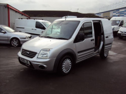 2009 Ford Transit Connect 1.8TDCi