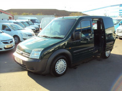 2007 Ford Transit Connect 1.8TDCi