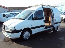 2006 Fiat Scudo 2.0L JTD