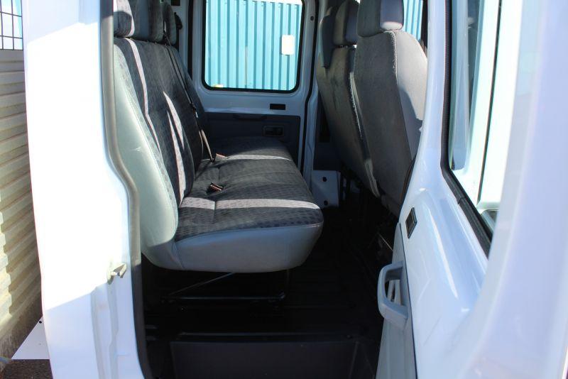 2012 Ford Transit T350 100 Bhp 2.2 Tdci image 10