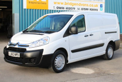 2014 Citroen Dispatch 1200 2.0 Hdi