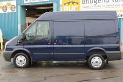 2012 Ford Transit T260 125 Bhp 2.2 Tdci image 6