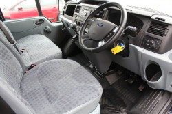 2012 Ford Transit T260 125 Bhp 2.2 Tdci image 9