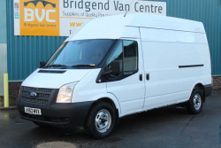 2012 Ford Transit T350 100 High Roof 2.2 Tdci
