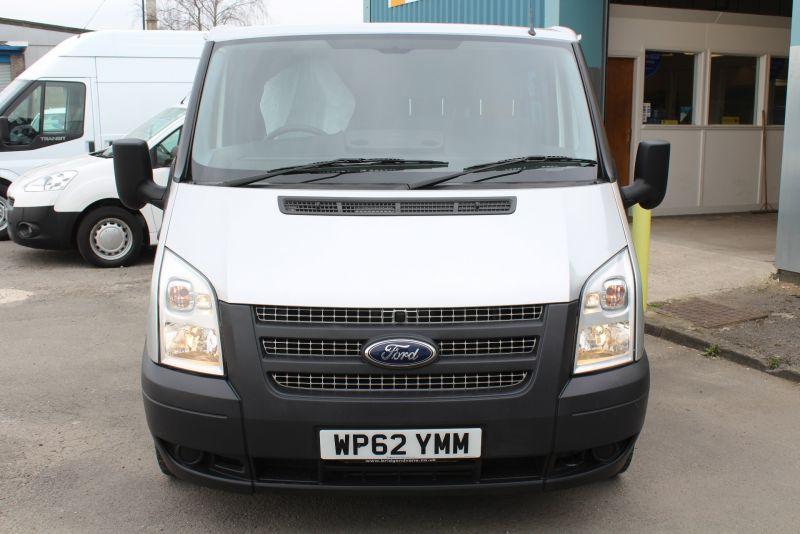 2013 Ford Transit T280 2.2 Tdci image 2