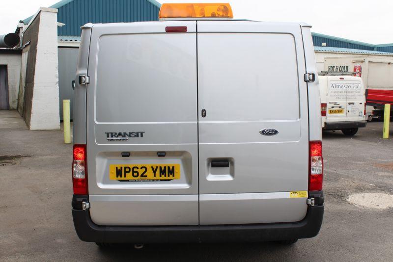 2013 Ford Transit T280 2.2 Tdci image 4
