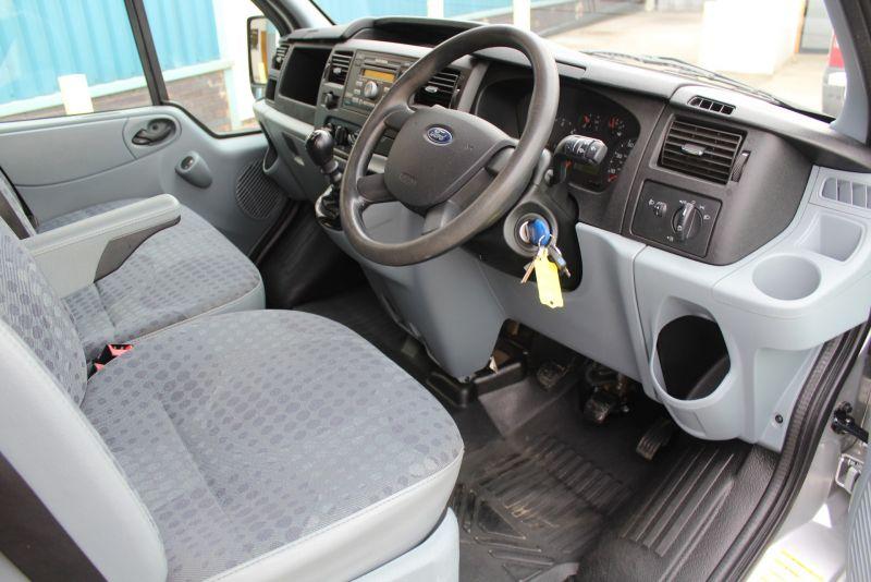 2013 Ford Transit T280 2.2 Tdci image 6