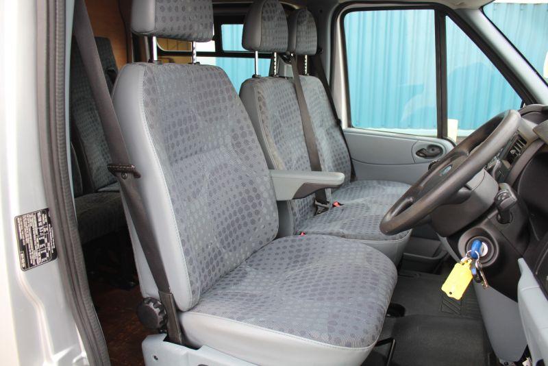 2013 Ford Transit T280 2.2 Tdci image 7