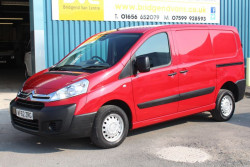 2012 Citroen Dispatch 1000 L1H1 1.6 Hdi