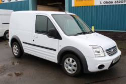 2011 Ford Transit Connect T200 1.8